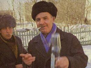 Na ruských hranicích objevili vodkovod