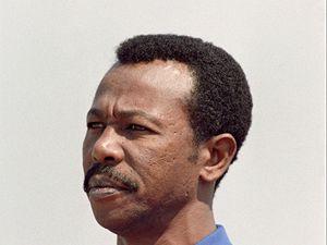Africký Stalin odsouzen k smrti