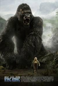 King Kong - plakát 1
