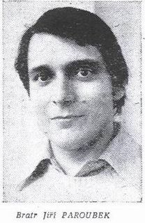 bratr Ji�� Paroubek