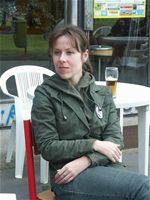 Parcon 2006, Kirsten J. Bishopová