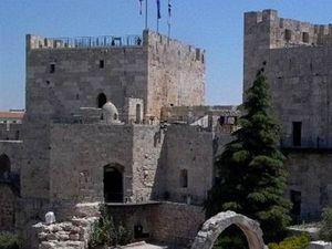 Citadela odshora
