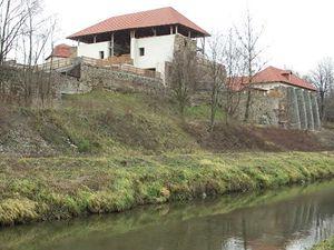 05 Ostravsk� hrad (2007)