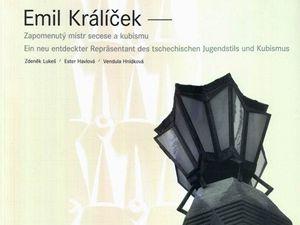 Architekt Emil Kr�l��ek
