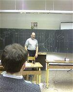 Trpaslicon 2007 - Jan Kovanic aka Šaman