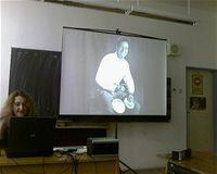 Trpaslicon 2007 - Jita Splítková a Feynmann