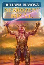 Nezrozený král Mayová