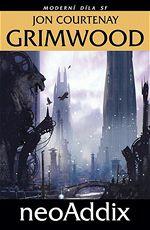 neoAddix Courtenay Grimwood