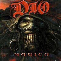 DIO Magica
