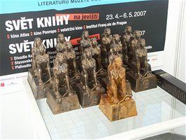 ceny ASFFH za rok 2006 - sfingy